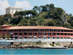 Monte-Carlo Beach - Hotel