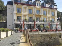 Hôtel de la Vallée Dinard