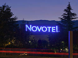 Novotel Genève Aeroport France Ferney-Voltaire