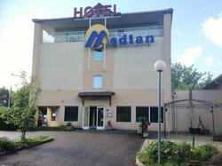 Hotel Median Genève Aéroport Ferney-Voltaire