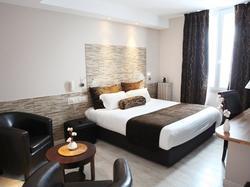 BEST WESTERN Hotel des Voyageurs Fougères