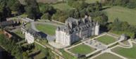 Hotel Chateau de Bonaban
