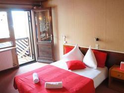 Hotel Les Flocons Les-Deux-Alpes