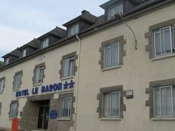 Hotel Hôtel Le Baron L'Hermitage