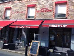 Hotel Hôtel La Gibecière Lohéac