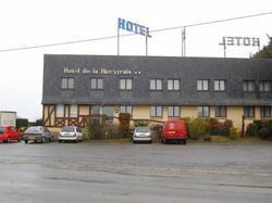 Hotel Le Relais de la Hucherais Montauban-de-Bretagne