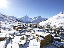 Hôtel Mercure Les Deux Alpes 1800 Les-Deux-Alpes