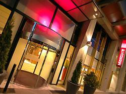 Mercure Grenoble Centre Alpotel Hotel