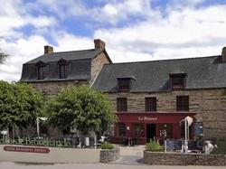 Logis Hotel, restaurant et spa Le Relais De Broceliande Paimpont