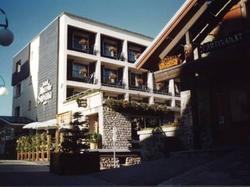 Hotel Muzelle Sylvana Les-Deux-Alpes