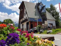 Hotel des Neiges Les-Deux-Alpes