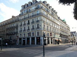Angelina Hotel Rennes