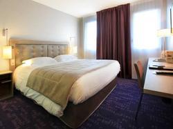 HOTEL ANNE DE BRETAGNE RENNES