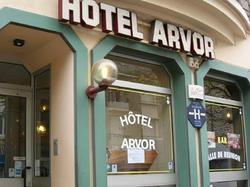Arvor Hôtel Rennes