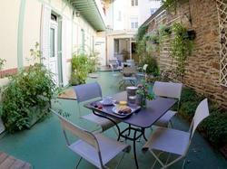 Garden Hôtel Rennes