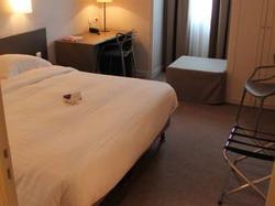 Inter-Hotel Le Sevigne Rennes Centre Gare Rennes