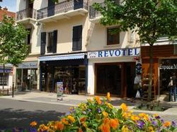 Revotel Aix-les-Bains