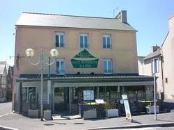 Hotel HOTEL DE LA BAIE Saint-Benoît-des-Ondes