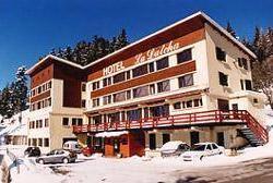 Hotel Hôtel La Datcha Chamrousse