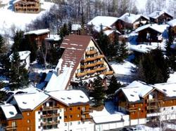 Adret Les-Deux-Alpes