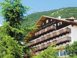 Le Castillan Alpe-d\'Huez
