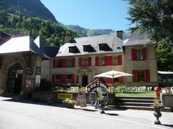 Chateau De La Muzelle Les-Deux-Alpes