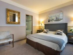 Hotel Ajoncs d'Or Saint-Malo