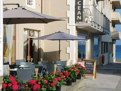 Hotel Alpha Ocean Saint-Malo