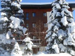Résidence Studio Sakura Val-d\'Isère