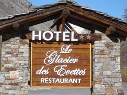 Hôtel du Glacier des Evettes Bonneval-sur-Arc
