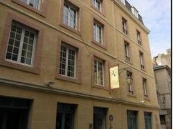 Hotel Anne de Bretagne Saint-Malo