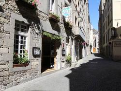 Hotel des Abers Saint-Malo