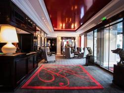 Park Hotel Grenoble MGallery by Sofitel Grenoble