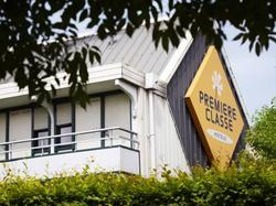 Premiere Classe Grenoble Sud - Gieres Universite
