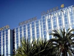 Premiere Classe Nice - Promenade des Anglais Nice