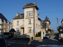Résidence La Hoguette Saint-Malo