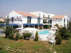 CHRYS HOTEL Antibes Juan-les-pins