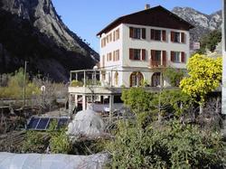Hotel Hôtel Restaurant des 2 Vallées Levens