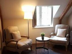 Hotel Relais du silence Hôtel de l'Abbaye Le Tronchet
