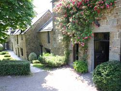 Photo of the residence Ferme Saint Christophe at Saint-Marcan