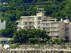 Hotel Hôtel Alexandra Roquebrune-Cap-Martin