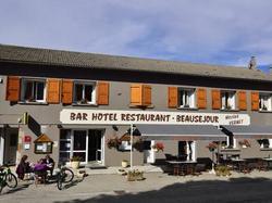 Hotel Logis Hôtel Beauséjour Le Béage