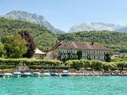 Hotel Abbaye de Talloires Talloires