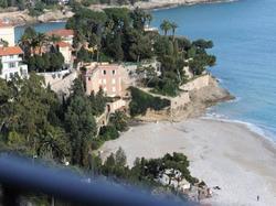 Hotel de charme Regency Roquebrune-Cap-Martin