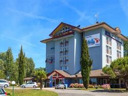 Hôtel Côté Sud Léman Thonon-les-Bains