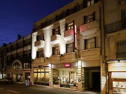 Mercure Annecy Centre Hotel