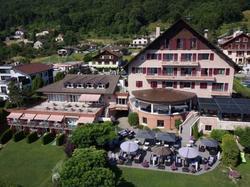 Inter-Hotel Beauregard Sévrier
