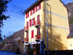 Hôtel Les gourmets Brides-les-Bains