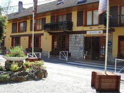 Hôtel Restaurant Davat Aix-les-Bains