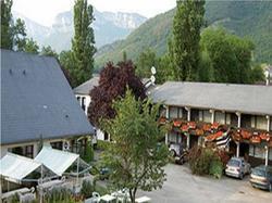Hotel Neiges De France Challes-les-Eaux